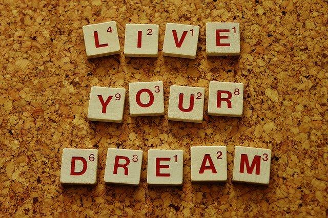 あなたの夢