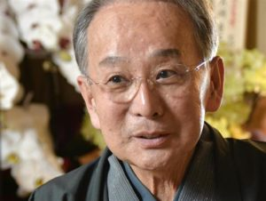 片岡秀太郎
